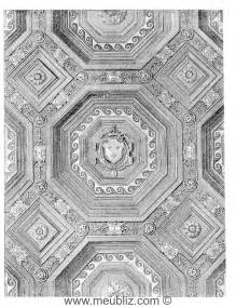 Plafond Definition by D 233 Finition D Un Plafond