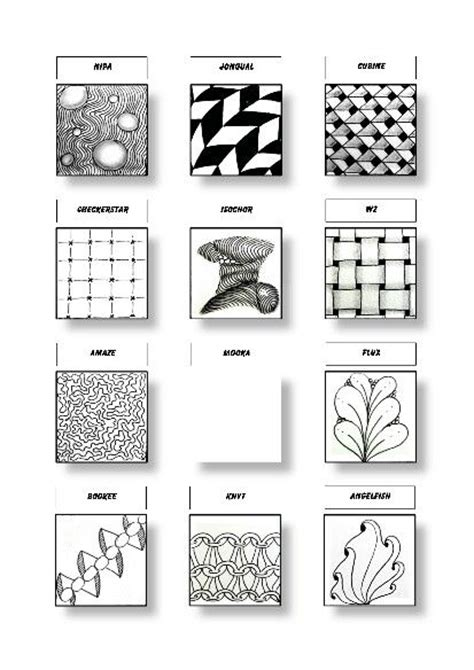 amaze zentangle pattern 196 best images about zentangle on pinterest