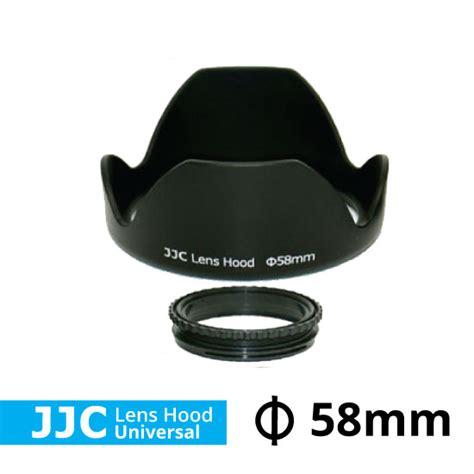 Universal Flower 55mm jual lens universal flower 58mm harga dan spesifikasi