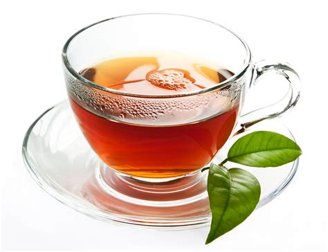 Teh Green Tea the benefits of black tea