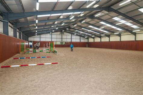 thompson house thompson house equestrian centre wcp associates