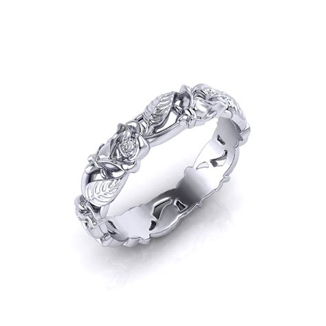 Wedding Rings 400 by Wedding Ring Jewelry Designs