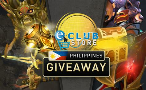 Christmas Giveaways Philippines - eclubstore philippines giveaway christmas 2014