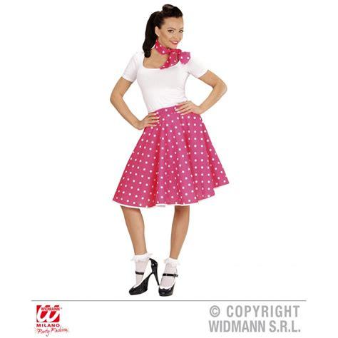 imagenes retro años 50 disfraz falda a 209 os 50 el camerino