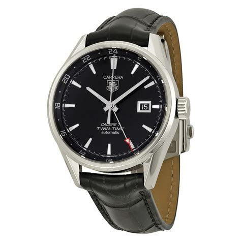 tag heuer time automatic s