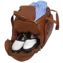 weekender bag with shoe compartment leather weekend bag with shoe compartment bags more