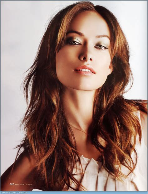 Olivia Wilde House M D Photo 2144145 Fanpop