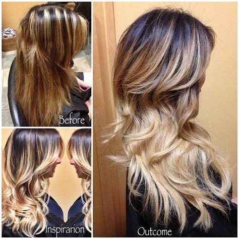 hair color ash brown to ash blonde sombre hair color melt hair color dark brown to dark ash blonde to very light ash