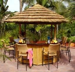 backyard tiki bar ideas how to transform your backyard into a tropical resort
