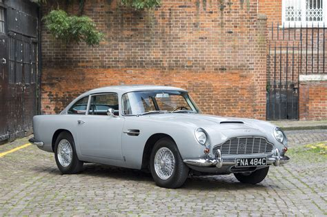 Db5 Aston Martin by 100 Vintage Aston Martin Db5 From Goldfinger To