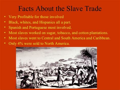 the atlantic slave trade chapter 20 section 3 chapter 20 section 3 notes ppt