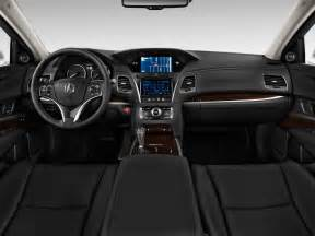 2015 acura rlx review specs price changes interior