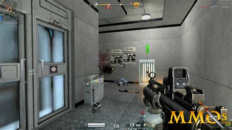 alliance of valiant arms ava ai mission prison break 2 alliance of valiant arms game review
