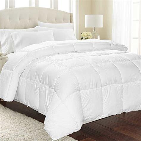 down comforter dust mites equinox comforter 350 gsm white alternative goose down
