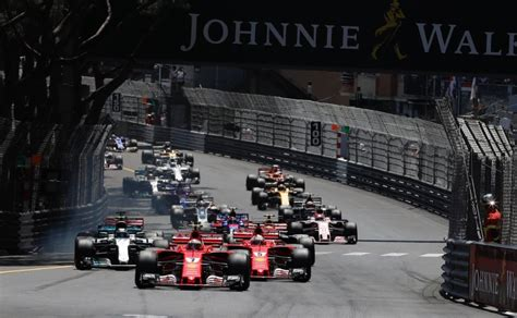 Formula 1 Calendar 2018 2018 Fia Formula 1 Calendar Announced Germany And