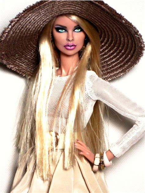 fashion doll repaints 17 best images about dolls on jointed