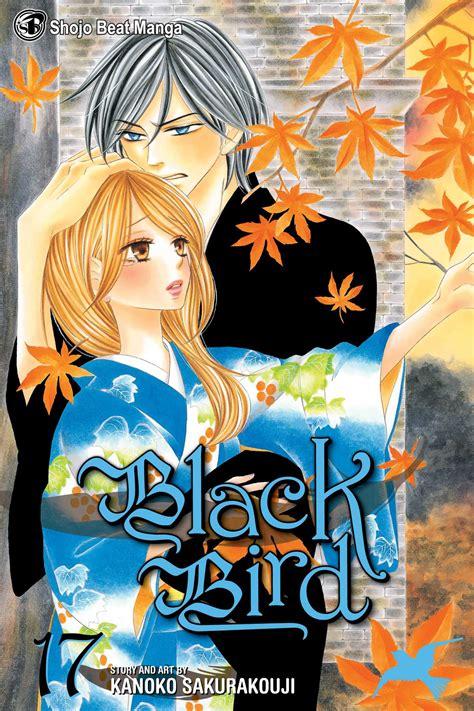 Trek Spotlight Volume 1 Graphic Novel Ebooke Book black bird vol 17 book by kanoko sakurakouji official publisher page simon schuster