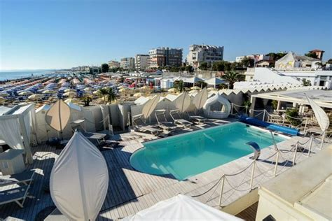 hotel terrazza marconi senigallia terrazza marconi hotel spamarine senigallia italia