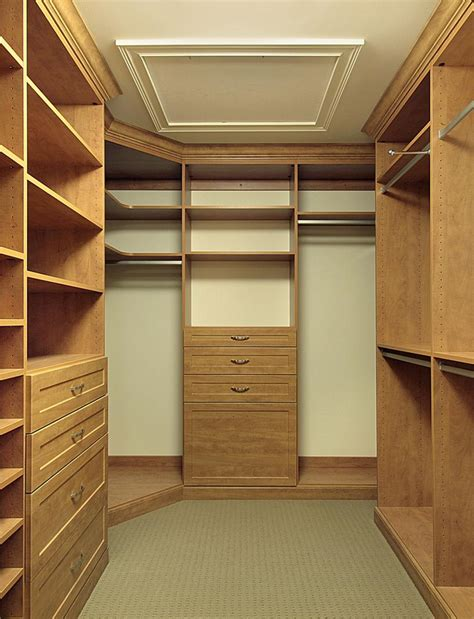 Custom Wardrobe Closets by Closets