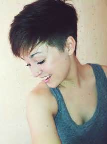 15 pixie cuts for thick hair short hairstyles 2016
