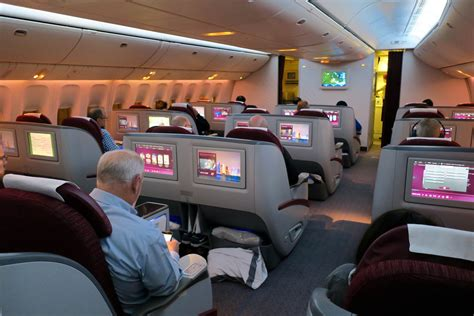 Qatar A380 Cabin by Qatar Airways A380 Class Overview Sydney To Doha