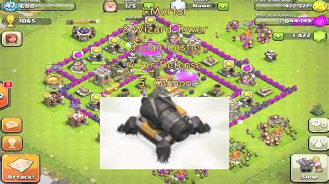 all clash of clans wall upgrades clash of clans defense upgrade strategy what to