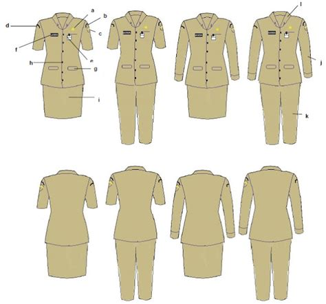 Baju Korpri Wanita M model seragam pakaian dinas pns pria dan wanita untuk
