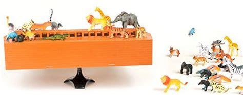 rock the boat noah don t rock the boat noah s ark tabletop balancing board