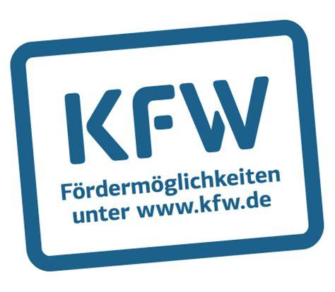 Was Ist Ein Kfw Darlehen 3540 by Ingenieurb 252 Ro Zitzmann Marktredwitz