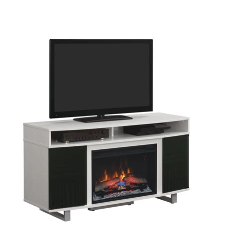 Media Electric Fireplace Set by Classicflame Enterprise Lite 64 Inch Electric Fireplace