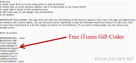 Itunes Gift Card Free - image gallery itunes gift card codes 2016