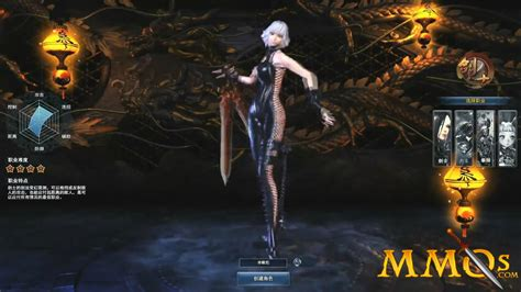 blade and soul blade and soul hongmoon rising mmos