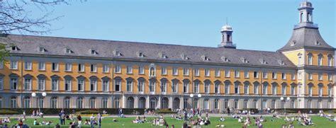Bewerbung Studium Bonn Bewerbung In H 246 Here Fachsemester Quereinstieg Universit 228 T Bonn