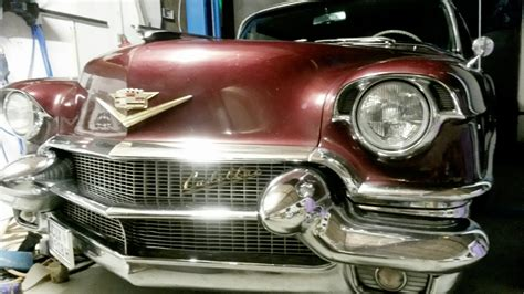 Cadillac Of Chantilly by Chantilly 1956 Gm Paint Cross Reference