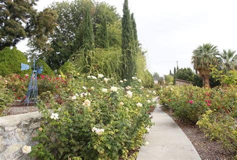 Botanical Garden El Paso El Paso Municipal Garden Destination El Paso El Paso