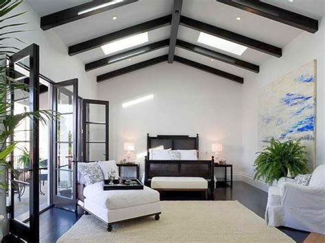 exposed beams ceiling 17 exposed beam ceiling designs in rustic but modern interior