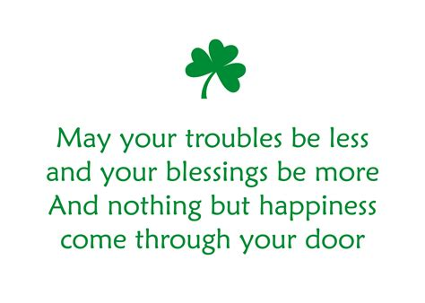 st patricks day on st patricks day sayings breeds picture