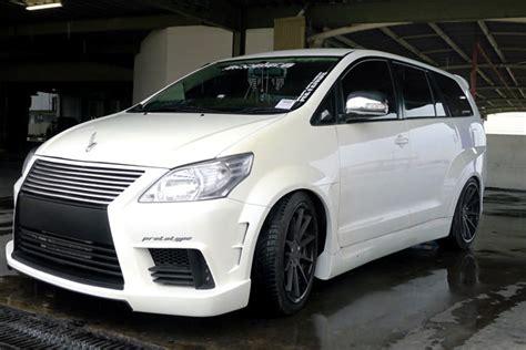 Shockbreaker Kijang Innova innova modifikasi car interior design