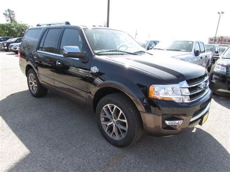 ford expedition king ranch 1fmju1ht1hea54480 2017 ford expedition king ranch 5