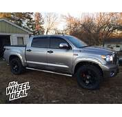 Toyota Tundra American Force Wheels  2017 2018 Best