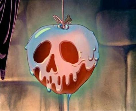 avoiding the poison apple at disney wdwkidsview