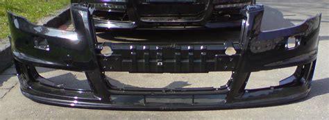 Audi A4 B7 Dtm Stoßstange by Seitenleisten Audi S4 S Line Sto 223 Stange A4 B7 Dtm