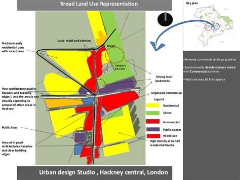 urban design analysis circulation architecture london