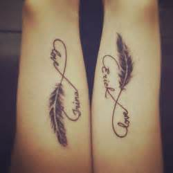 Couples Infinity Tattoos 30 Ideas And Design