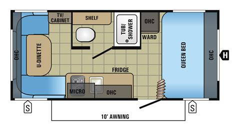 jayco rv floor plans jayco flamingo st floor plan thefloors co