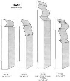 baseboard dimensions far left baseboard trim 1218 trim details pinterest baseboard trim baseboard and base