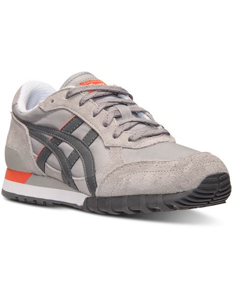 asics tiger sneakers asics s onitsuka tiger colorado 85 casual sneakers