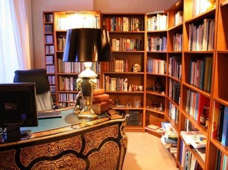 Building A Small Home Library مكتبات مودرن 2016 للكتب احلي تصاميم مكتبات الكتب ميكساتك