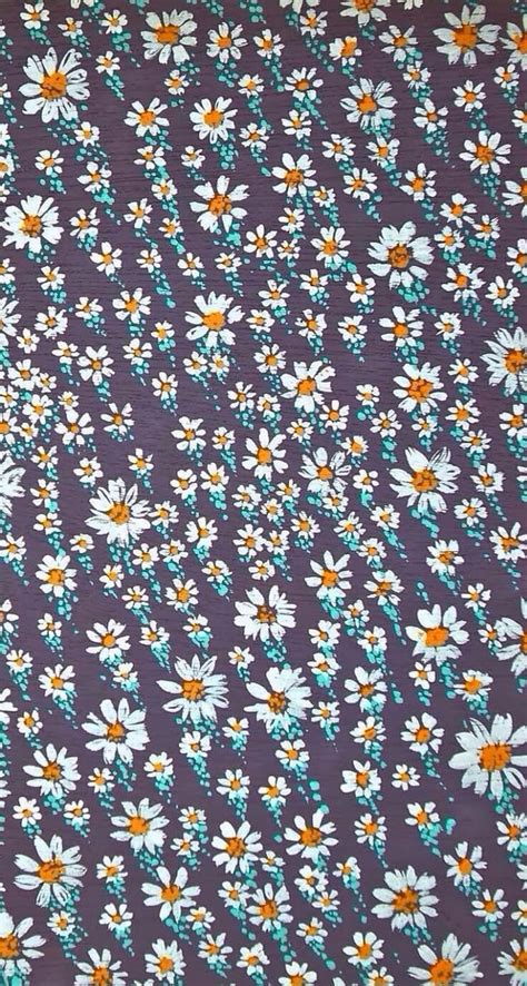 wallpaper iphone pattern flower wallpaper for iphone or android tags flowers