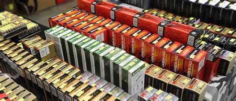California Ammo Background Check Goes Into Effect California S New Ammunition Regulations Are Already Causing Problems